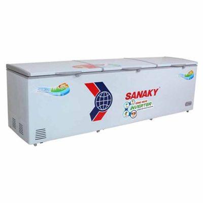 Tủ đông sanaky vh-1399HY3